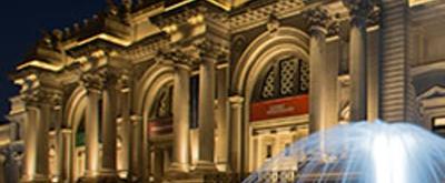 Metropolitan Museum of Art Announces New Season Of MetLife Performances