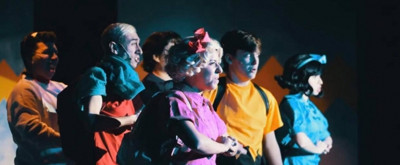 BWW Review: CK Production's YOU'RE A GOOD MAN, CHARLIE BROWN