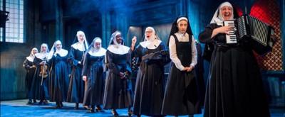 BWW Review: SISTER ACT, Playhouse Theatre, Edinburgh