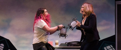 Disney's FREAKY FRIDAY Musical to Headline Cleveland Play House's 2017 New Ground Theatre Festival