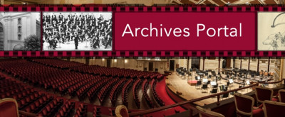 Pittsburgh Symphony Orchestra Launches New Digital Archive Portal