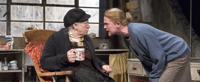 BWW Review: Hynes/Mullen Revisit THE BEAUTY QUEEN OF LEENANE