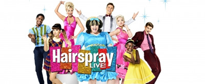 VIDEO: HAIRSPRAY LIVE Performances