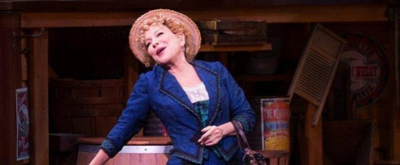 BWW Review: Bette Midler and David Hyde Pierce in HELLO, DOLLY!