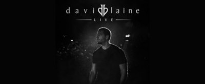 David Blaine to Take His Magic On The Road in First-Ever North American Tour