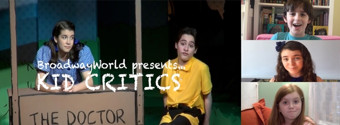 BWW TV: The Kid Critics Meet the Peanuts Gang at YOU'RE A GOOD MAN, CHARLIE BROWN