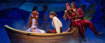 Photo Flash: THE LITTLE MERMAID at Paramount Theatre