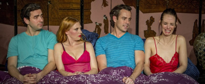 BWW Review: Taylor and Bologna's LOVE ALLWAYS Enjoys L.A. Premiere at Gray Studios