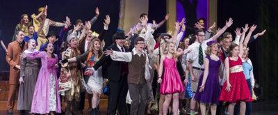 2017 FREDDY Award Nominations Announced; Ceremony Will Be Broadcast Live from State Theatre!