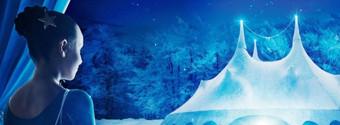 EL CIRCO DEL HIELO llenará de magia la Casa de Campo de Madrid estas navidades