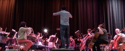 VIDEO: New Haven Orchestra and Schools Partner for Student Learning