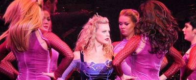 BWW Review: Thunderous RIVERDANCE at PPAC