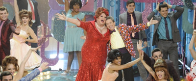 VIDEO: Re-Live the Magic - Watch NBC's HAIRSPRAY LIVE! In Full Now!