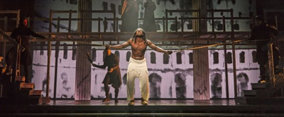 BWW TV: Hail Hosanna! Watch Highlights from Paramount Theatre's JESUS CHRIST SUPERSTAR