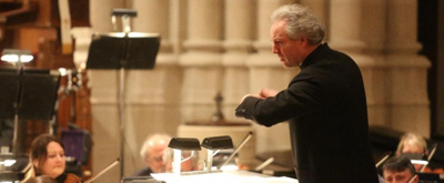 BWW Interview: Getting 'Fantastic Results' with Great Orchestras Makes Conductor Manfred Honeck Happy