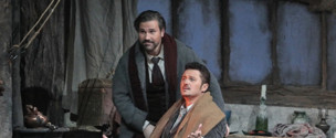BWW Interview: Baritone Massimo Cavalletti Is the Real Deal