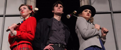 BWW Review: Ohio State's HEATHERS a Fun Show with a Frightening Message