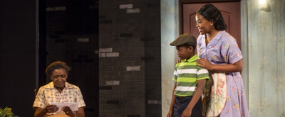 BWW REVIEW: APAC Presents A Lively and Long Overdue Revival of the 1974 Tony-Winning Musical, Raisin