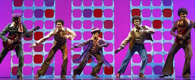 Review: OKC Broadway Dazzles With MOTOWN THE MUSICAL Tour
