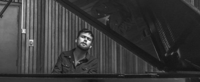 Wesley Wolhuter to Hold Solo Piano Recital at the Masque Theatre