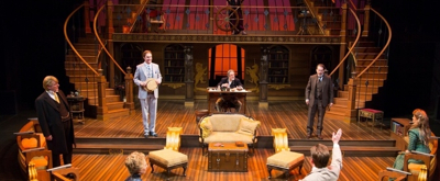 BWW Review: HEARTBREAK HOUSE at Hartford Stage