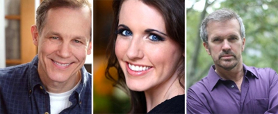 Naomi O'Connell, George Dvorsky and Jim Walton to Star in KISS ME, KATE at Opera North