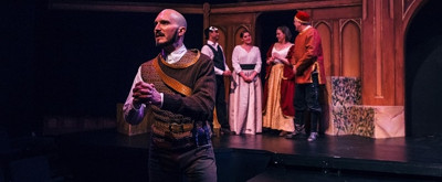 BWW Review: HSC ROMEO AND JULIET Reminds Us That Shakespeare is Entertainment