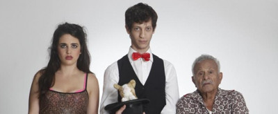 BWW Review: WHAT REALLY MATTERS at The Incubator Theatre - Three Insightful and Clever Stories