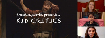 BWW TV: The KID CRITICS Learn the Traditions of FIDDLER ON THE ROOF!