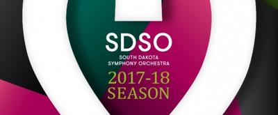 South Dakota Symphony Announces 2017-18 Season - Strauss Masterpieces, Video Games Live and More!