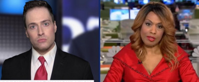 STAGE TUBE: Randy Rainbow Confronts Jennifer Holliday About Inauguration Drama