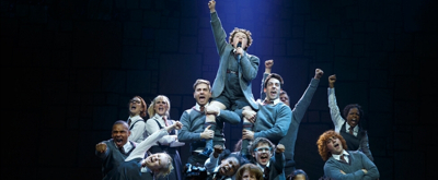 Review: MATILDA at Bass Performance Hall