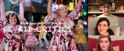 BWW TV: The Kid Critics Can't Stop HAIRSPRAY LIVE!'s Beat