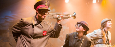 BWW Review: HONK!, Union Theatre