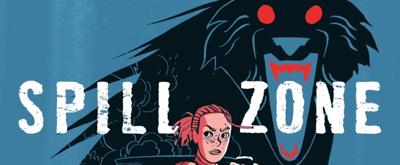 BWW Review: SPILL ZONE by Scott Westerfeld & Alex Puvilland