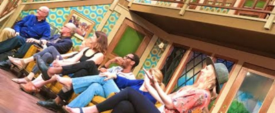 BWW Feature: The Cast of NOISES OFF at Everyman Theatre Chat About Comedy, Acting and Sardines