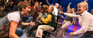 COME FROM AWAY Is A Loving Tribute To The Best In All Of Us