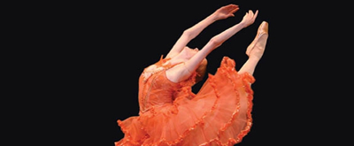 BWW Review: ABT's DON QUIXOTE Fires Up The 2017 Spring Season
