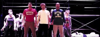 STAGE TUBE: Behind-the-Scenes of First High School Production of AMERICAN IDIOT