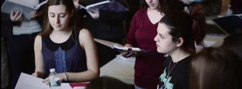 STAGE TUBE: Rehearsals, Interviews and More of First High School Production of AMERICAN IDIOT
