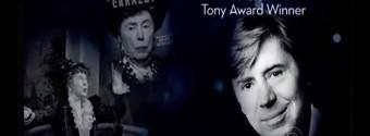 VIDEO: Alan Rickman & More Honored in the 2016 TONY AWARDS In Memoriam