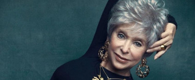 AUDIO: Rita Moreno Talks WEST SIDE STORY Makeup on IN THE THICK Podcast