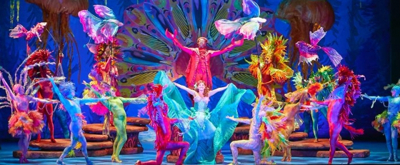 BWW Review: Disney's THE LITTLE MERMAID Makes a Splash
