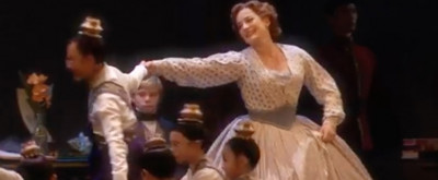 STAGE TUBE: Get to Know the THE KING AND I National Tour with Performance Highlights!