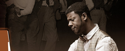 All-Star D.C. Cast Announced for RAGTIME at Ford's Theatre
