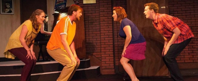 BWW Review: TITLE OF SHOW at Fells Point Corner Theatre  Delights Musical Theater Lovers