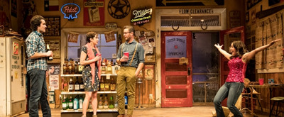 Review: Jungle Theater's Hilarious and Heart-breaking LONE STAR SPIRITS Smartly Examines Small Town Life, Regrets, and Family