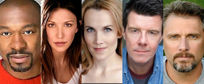 Caroline Bowman, Erin Dilly, Alton Fitzgerald White and More Set for BROADWAY SPOTLIGHT at Harbor Lights Theater Company
