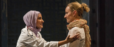 BWW Review: MIRANDA Thrills at Indiana Repertory Theatre