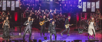 BWW Preview: ROCKTOPIA LIVE Merges Classical and Classic Rock for One of a Kind Experience at The Straz Center For The Performing Arts
